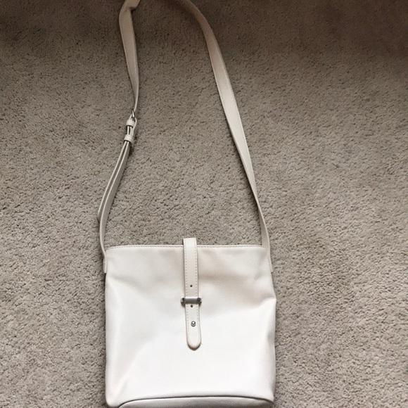 Forever 21 Handbags - Off white purse